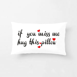 LDR Gift - Pillow Cushion Cover