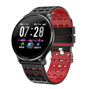 Smart Fit 3.0 rood rubber