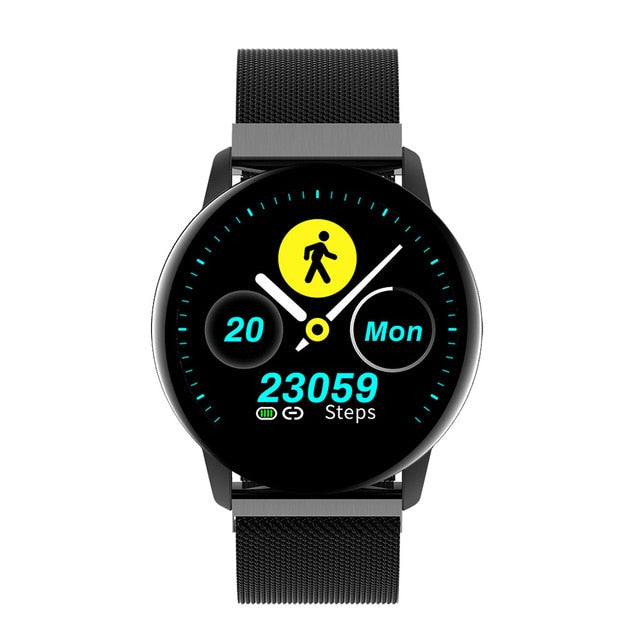 Nieuw! T-Max activity tracker