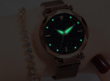 Load image into Gallery viewer, Supernova Timepiece