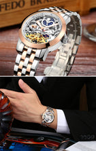 Load image into Gallery viewer, UM 1901 Moon Phase Automatic Tourbillon