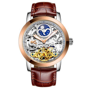 UM 1901 Moon Phase Automatic Tourbillon