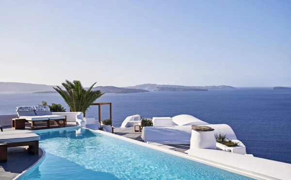 5 Dreamy Resort Destinations