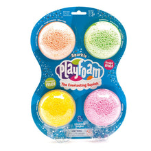 Load image into Gallery viewer, PlayFoam Sparkle - 4 pack