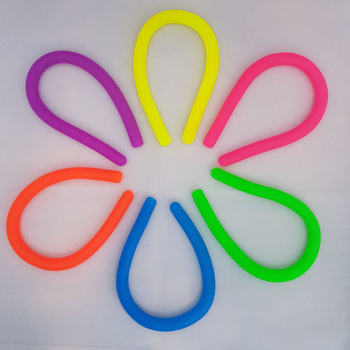 Stretchy String (quantity of 2 in assorted colours)