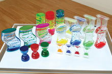 Load image into Gallery viewer, Sensory Liquid Bumper Set (Set of 21)