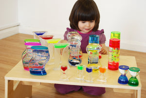Sensory Liquid Bumper Set (Set of 21)