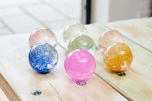 Load image into Gallery viewer, Sensory Rainbow Glitter Balls (Set of 7)
