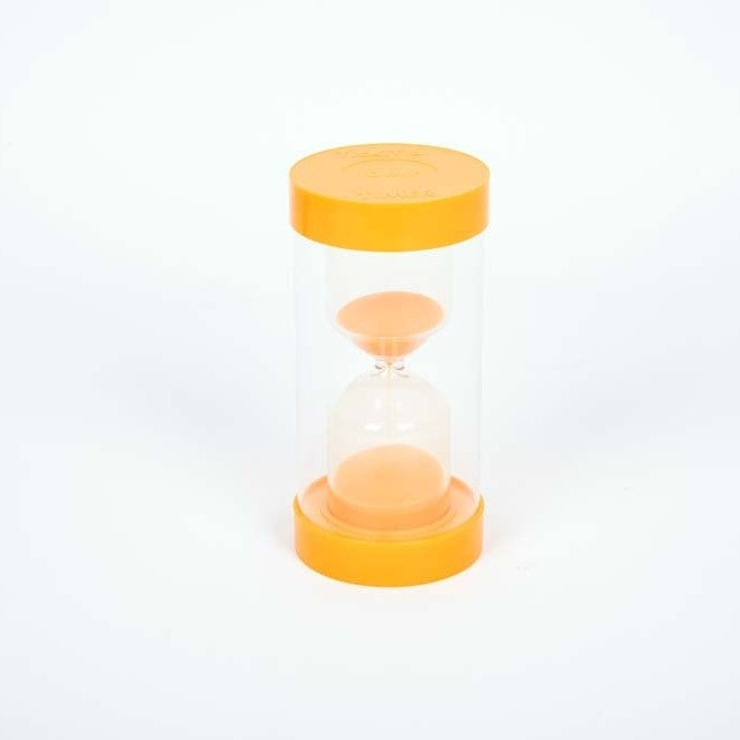 ColourBright Sand Timer - 10 Min. (Orange)