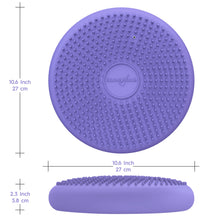 Load image into Gallery viewer, Wiggle Seat Sensory Cushion - Small (27cm)