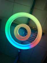 Load image into Gallery viewer, LED Colour Changing Ceiling Ring