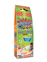 Load image into Gallery viewer, Gelli Baff - Crackle Baff Colours (3x bath pack)