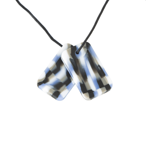Chewigem - Dog Tags Chew (Camouflage)