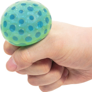 Squeezy Spawn Ball