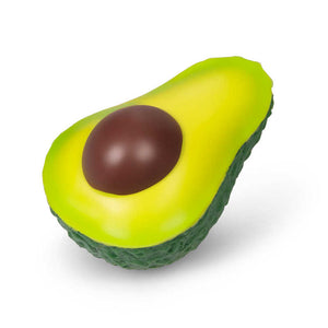 Avocado Stress Toy