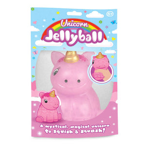Unicorn Jellyball