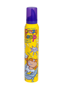 Kids Stuff Crazy Foaming Soap - White