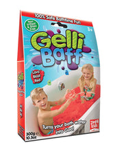 Load image into Gallery viewer, Gelli Baff