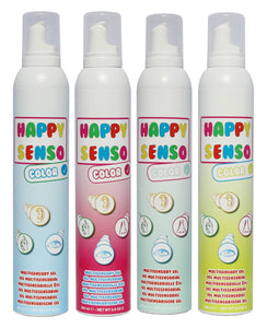 Happy Senso Gel - Artist