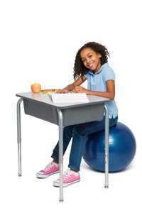 Balance Ball Weighted Seat (45cm – for kids up to 5′ tall)