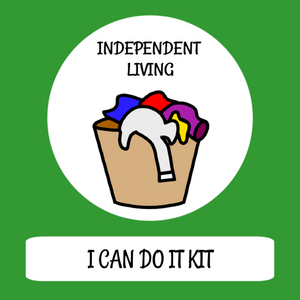Tom Tag Kit - I can do it – independent living