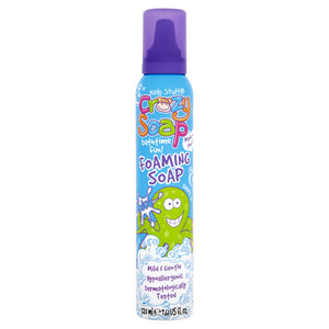 Kids Stuff Crazy Foaming Soap - Blue