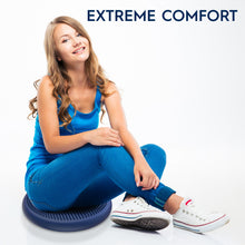 Load image into Gallery viewer, Wiggle Seat Sensory Cushion - Medium (33cm)