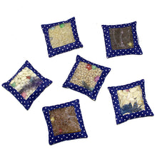 Load image into Gallery viewer, Sensory Bags with Window (Set of 6)
