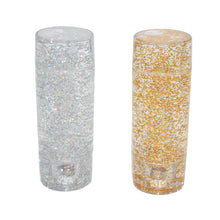 Load image into Gallery viewer, Gold and Silver Glitter Shake & Shine (Set of 2)