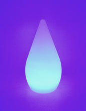Load image into Gallery viewer, Colour changing LED Mood Light Droplet Sensory Furniture