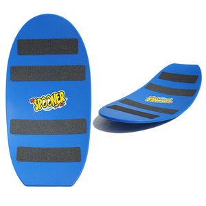 Spooner board (Freestyle Board)