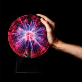 Large Plasma Ball