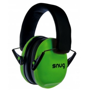 Snug Safe n Sound Ear Defenders- with Adjustable Headband for Children and Adults