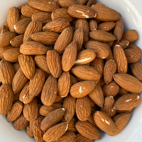 Almonds Raw (1kg)