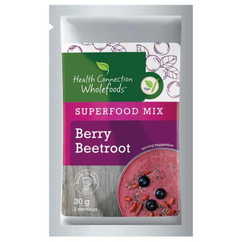Berry Beetroot Superfood Mix (30g)