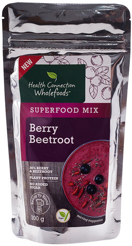 Berry Beetroot Superfood Mix (200g)