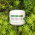 Buchulife Buchu & Lemongrass Moisturising Cream (150ml)