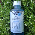 Cedarberg Aqua Tonic Water - Blueberry (200ml)