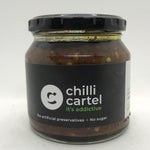 chilli cartel (250ml)