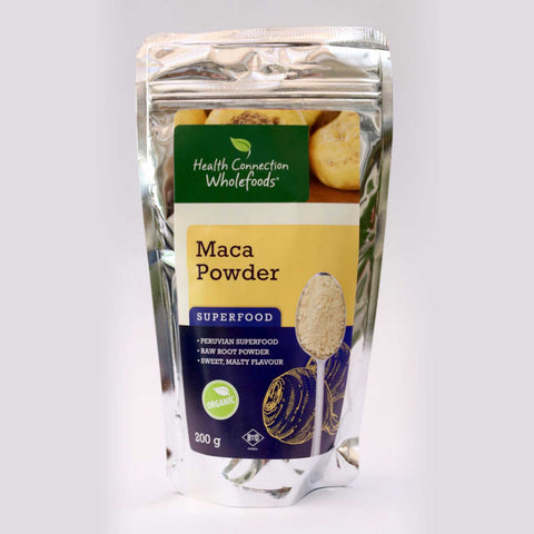 Maca Powder Superfood (200g)