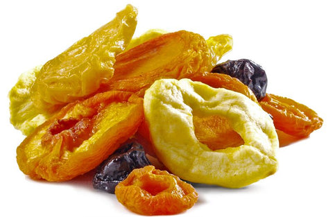 Mixed Dried Fruit Standard (1kg)