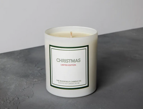 Christmas Soy Candle