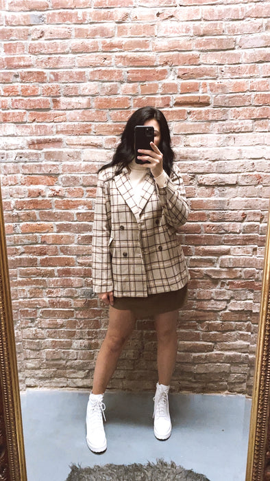 Nancy Drew Blazer