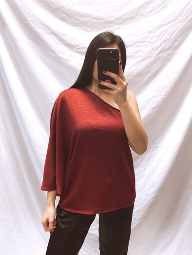 The Cabernet Top