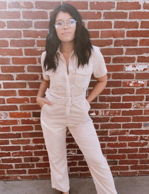 The Jackie Jumpsuit
