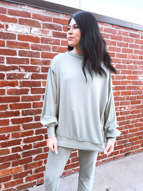 Clary Sage Top