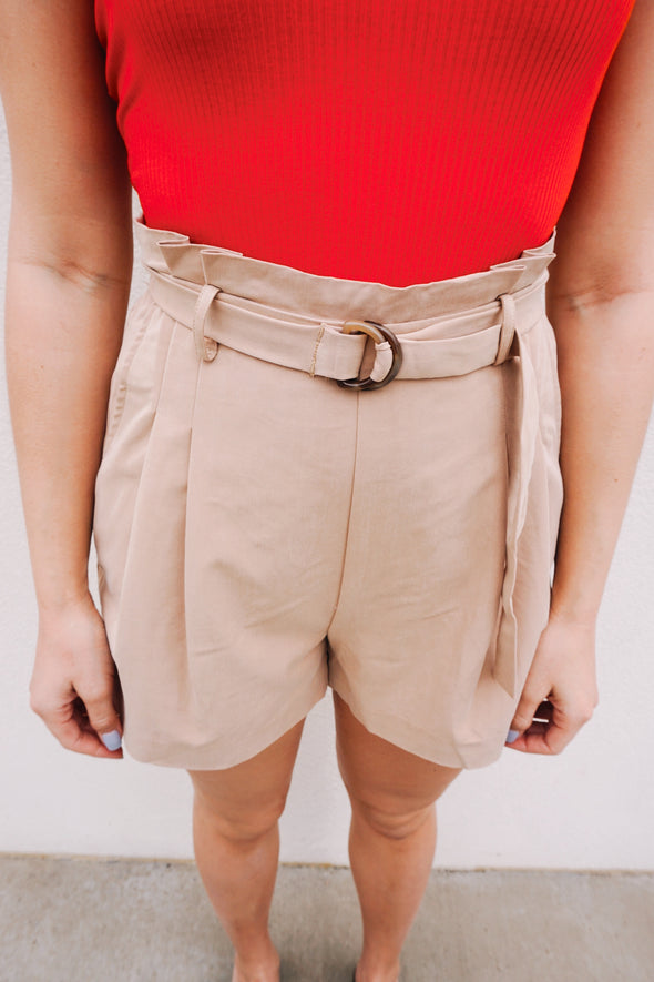 Hump Day Shorts - Barr Bones