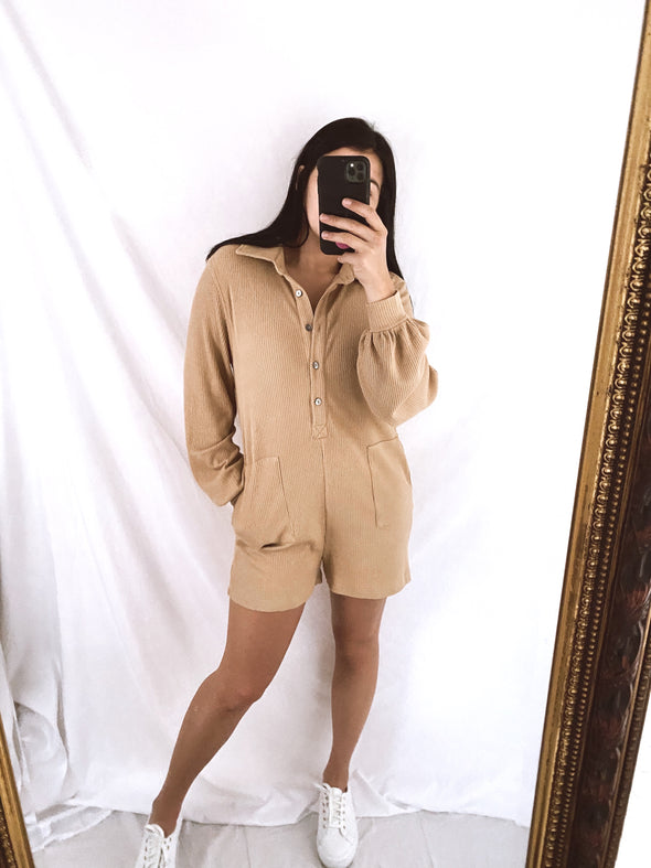 The Harper Romper
