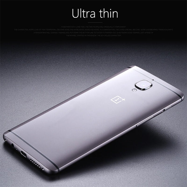 CHYI 3D Curved For Oneplus 6T Screen Protector Nano Hydration Film Oneplus  5t 6 3 Full Screen Cover With Tool Not Tempered Glass