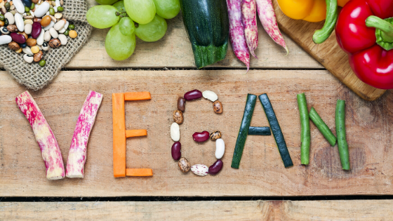 I went Vegan for 30 Days. And how did that change my life?